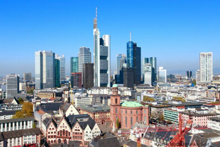 Europas Banken in einem ETF