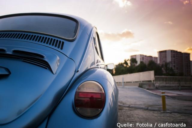 Europas Autobranche in einem ETF | EXtra-Magazin