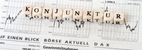 Achten Sie auf die Volatilität