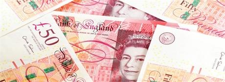 Britisches Pfund-Artikel