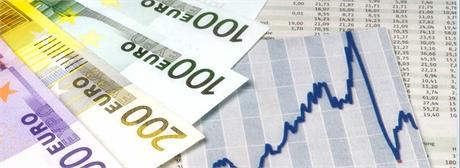 Geldmarkt und Vola