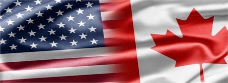 USA Canada Artikel