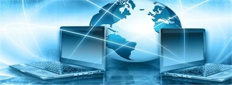 digitaler Handel-Artikel