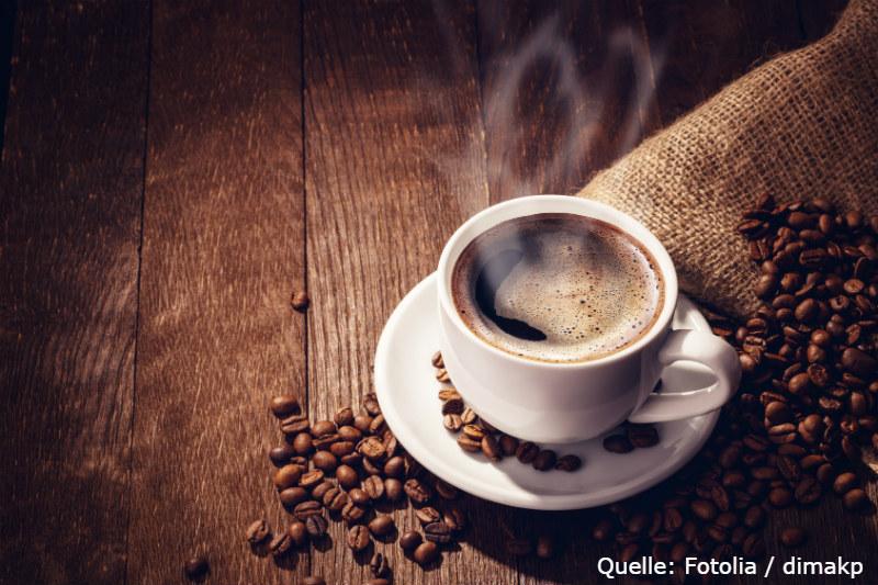 """Kaffee-ETC: Ein """"heißes"""" Investment"""