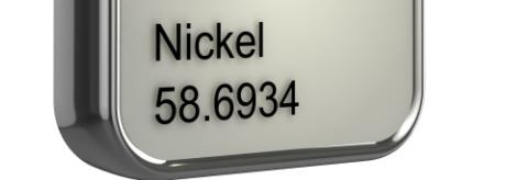 Nickel schwimmt sich frei