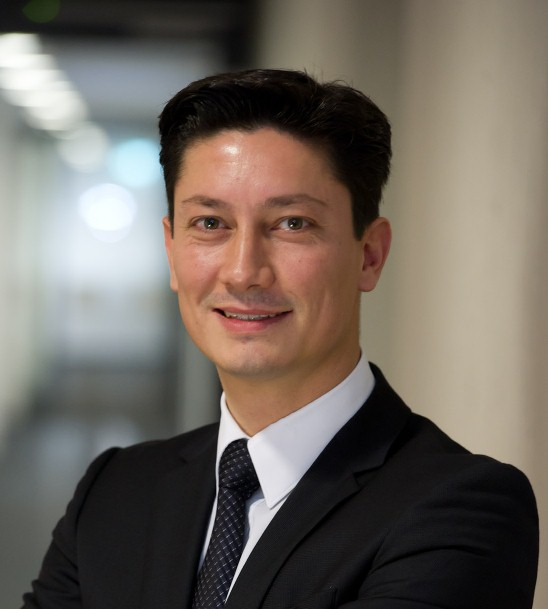 Erol Yamak, Leiter Anlageberatung bei cominvest