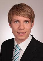Martin Pöhlsen, Head of Research bei Crossflow