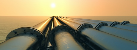 Pipeline klein M