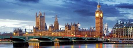 London klein M