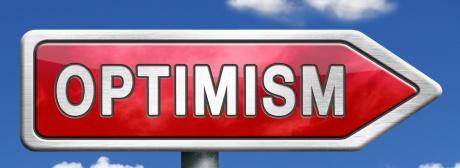 Optimismus klein M