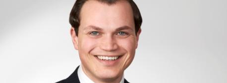 Ulrich Cord klein