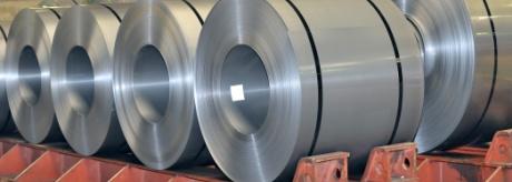Mutige Anleger ordern einen Aluminium-ETC