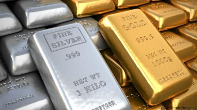 Silber-ETCs für jeden Markt