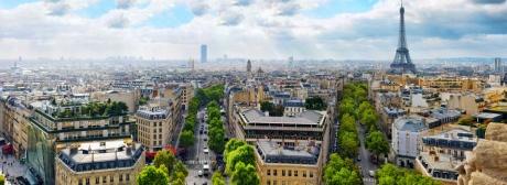 Frankreich klein