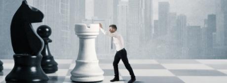 Strategie-ETF klein