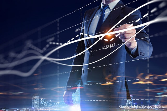 Vanguard Group bringt vier neue ETFs auf den Markt
