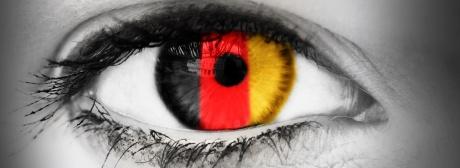 Deutschland klein