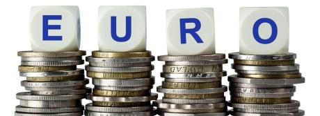 Euro klein
