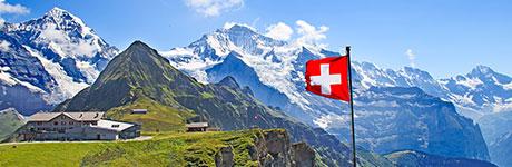 Schweiz im Anlegerfokus