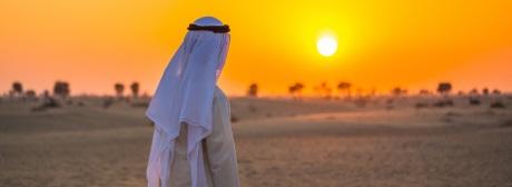 Neuer ETF auf Golfregion