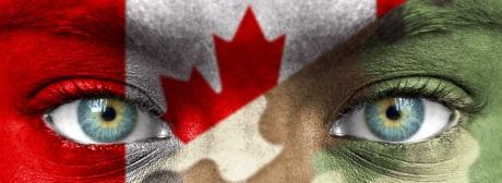 Kanada klein