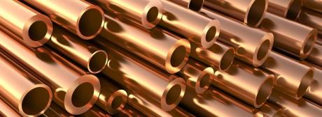 Rohstoffe Kupfer klein