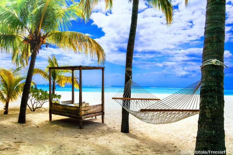 In Freizeit und Reisen investieren | EXtra-Magazin