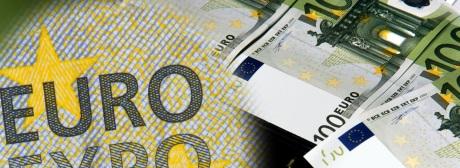 Euro-Anleihen klein