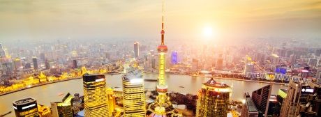 Shanghai klein