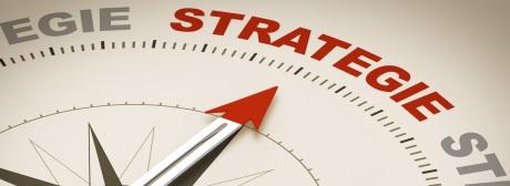 Strategieindex klein