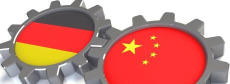 Kooperation Deutschland China