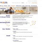 Gebrauchsanleitung für den easyfolio-Kauf