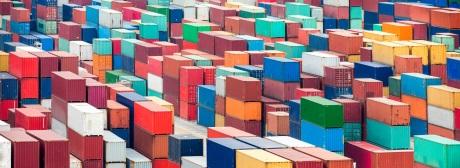 Export klein