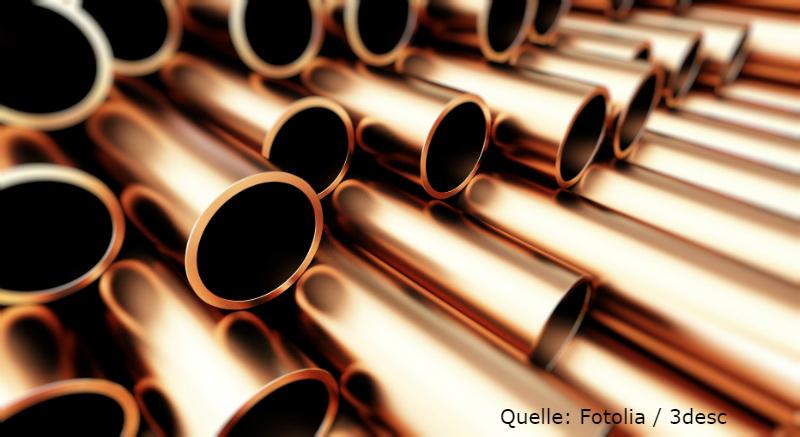 Kupferaktien-ETF