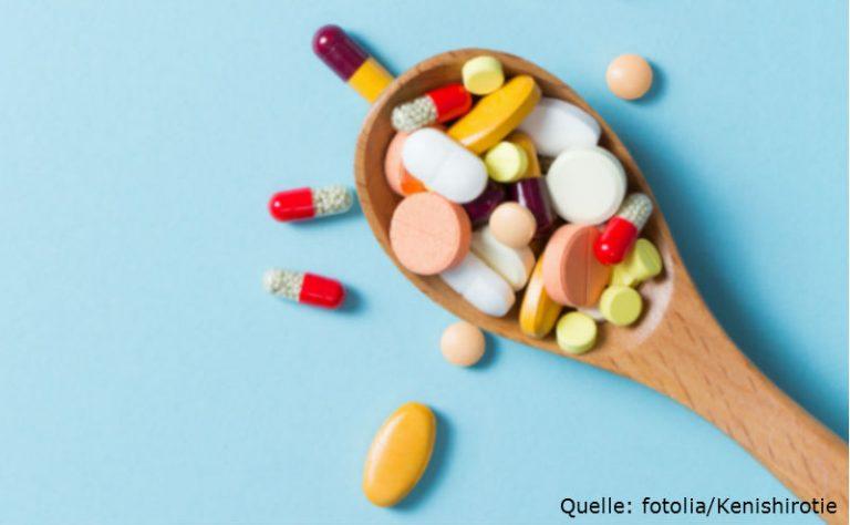 Auf den Gesundheitssektor setzen lohnt sich