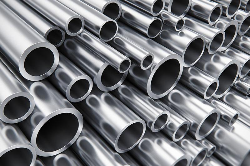 Aluminium-ETF hat Potenzial