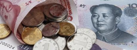 Renminbi klein