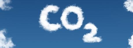 CO2-Reduzierung klein