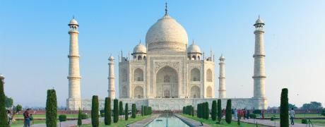 Ist die Zeit für Indien reif?