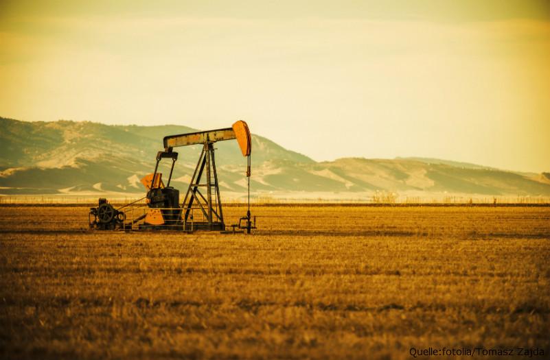 Wetten auf den Ölpreis sind mit Zertifikaten schwierig umzusetzen