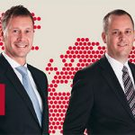 GMAX Team der Bayerischen Vermögen