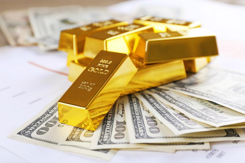 Warum Gold in Dollar interessant sein kann