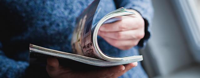 ETF-Fachmagazin Extra-Magazin