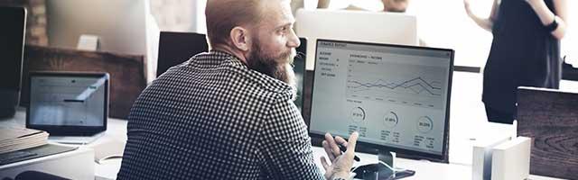Investieren mit ETFs