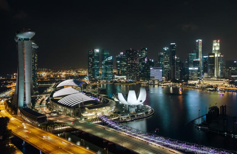 Schwellenländer als antizyklisches Investment