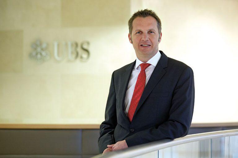 Dag Rodewald zum UBS-Vertriebsleiter in Deutschland ernannt