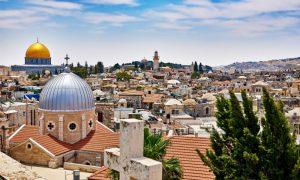 iShares mit erstem ETF auf israelischen Aktienmarkt