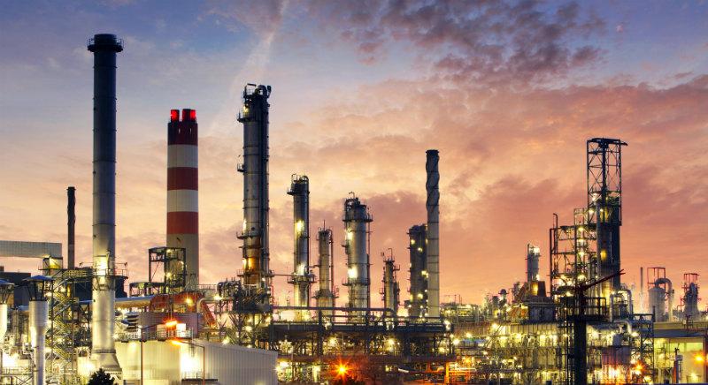 Jetzt für das Öl-Comeback positionieren?