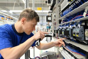 Klein aber Oho: ETFs auf Nebenwerte