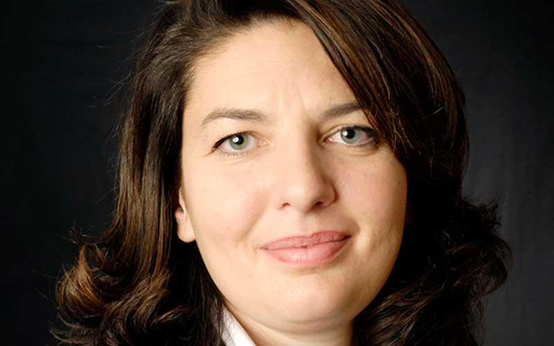 Valérie Baudson, Managing Director Amundi ETF